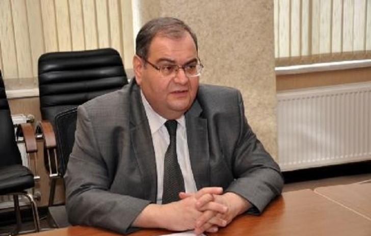 İTV-nin baş direktoru işdən çıxarıldı