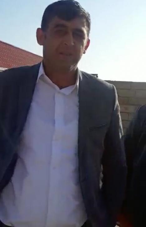 İcra başçısının Qarabağ qazisini qanına qəltan edən qoçusu-