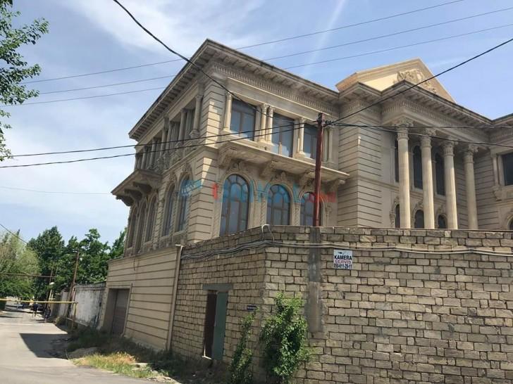 Heydər Əsədovun milyonluq villaları üzə çıxdı-