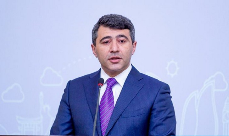 """""""Aqrar sahə yeni mərhələyə qədəm qoyub""""-"""