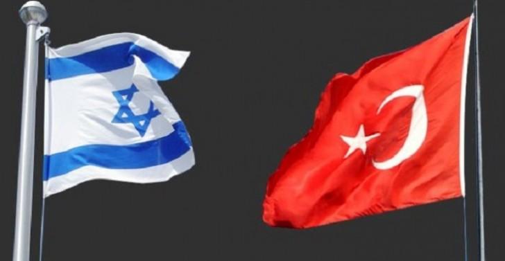İsrailin Ankaradakı səfiri Türkiyəni tərk edib