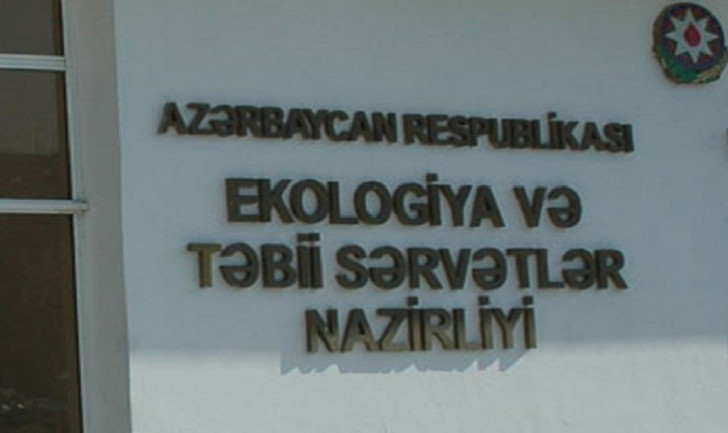 """Nazirlik """"Tan İnşaat Taahhüt Sənaye və Ticarət Anonim"""" şirkətini məhkəməyə verdi"""