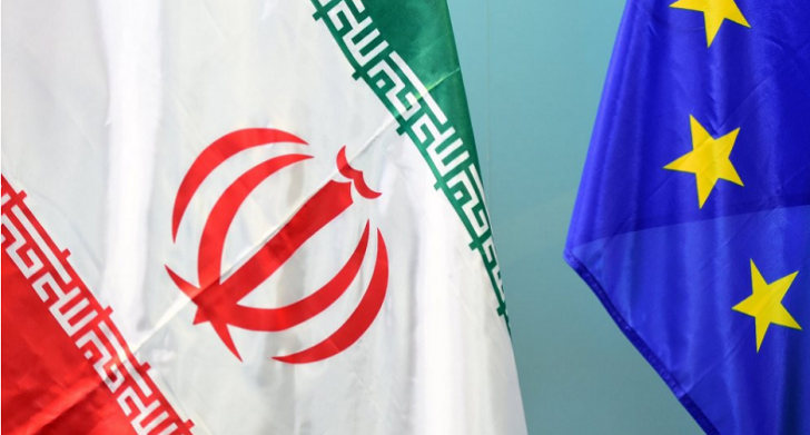 Avropa Komissiyası Aİ ərazisində ABŞ-ın İrana qarşı sanksiyalarına xitam verib