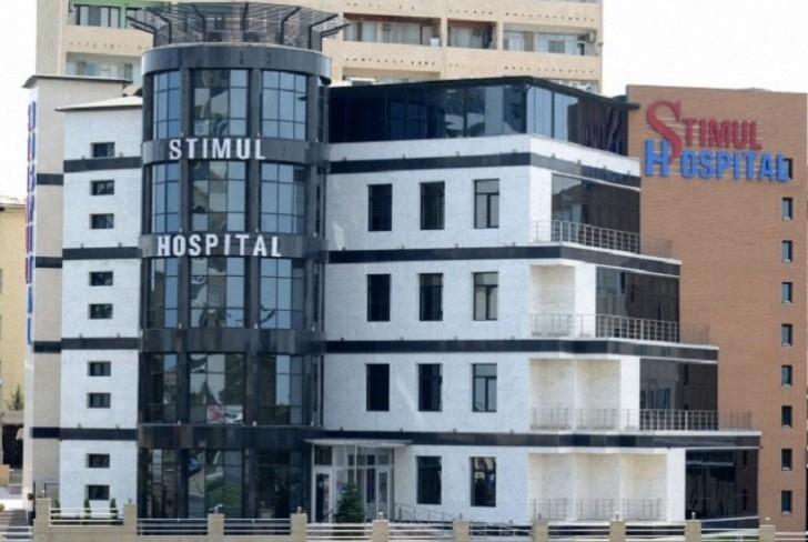 """""""Stimul Hospital""""da qadın plastik əməliyyatın qurbanı olub"""