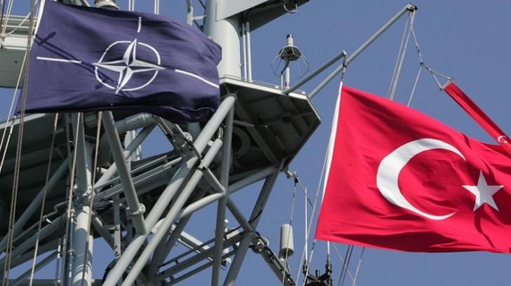 Türkiyə NATO-dan çıxa bilər-