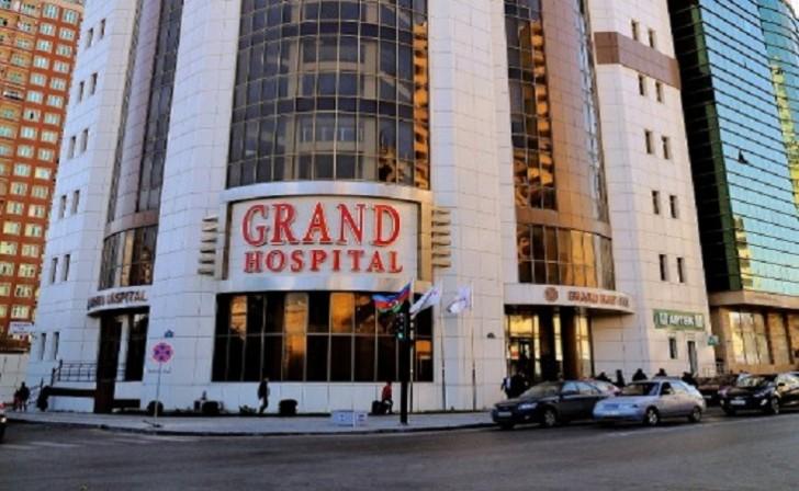 """""""Grand Hospital""""da yeni direktorla həkimlər arasında qarşıdurma:"""