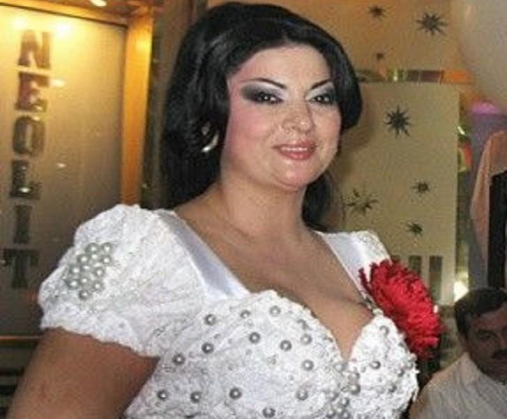 Tanınmış azərbaycanlı xanım müğənni həbs edilə bilər