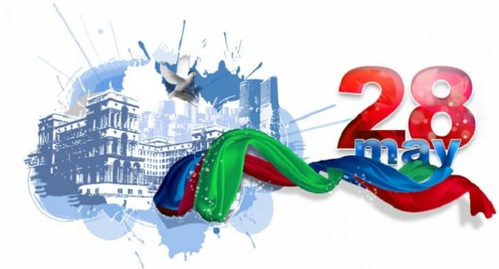 28 May Respublika Günü, Cümhuriyyətimizin 100-cü ilidir