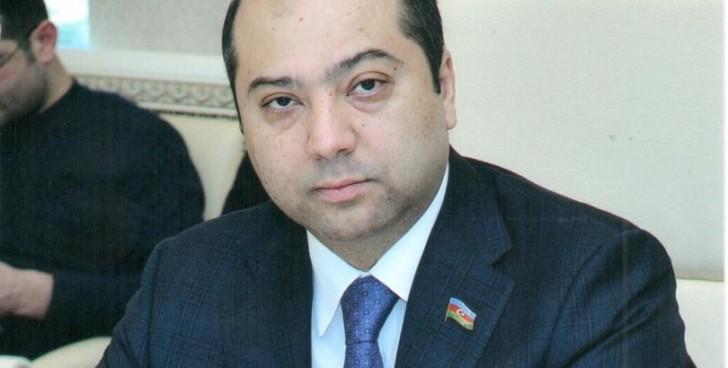 Deputatın general qardaşı da gömrük orqanlarından azad edildi