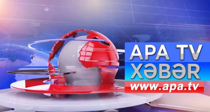 APA TV-nin 5 yaşı tamam olur