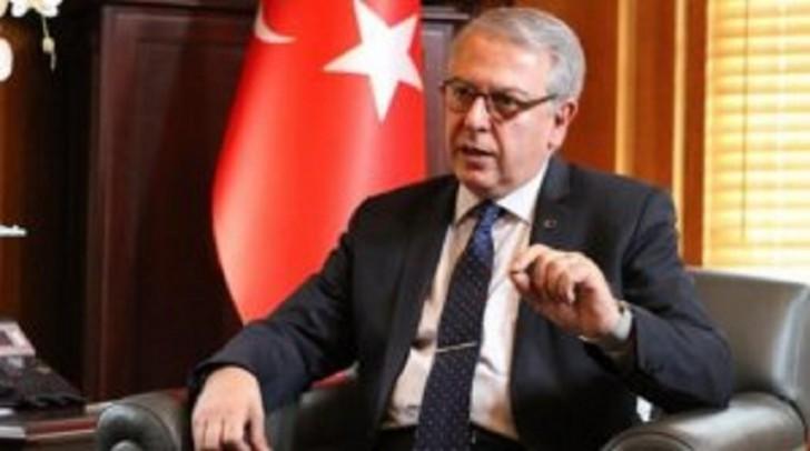 Türkiyə ABŞ-dan çağırdığı səfirini geri qaytarır