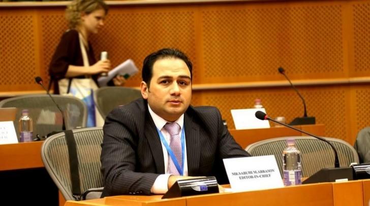 İTV-nin baş direktorluğuna iddialı jurnalist Səbuhi Abbasov kimdir?-