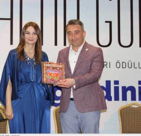 Şanlıurfada Azərbaycan bulvarı açılır
