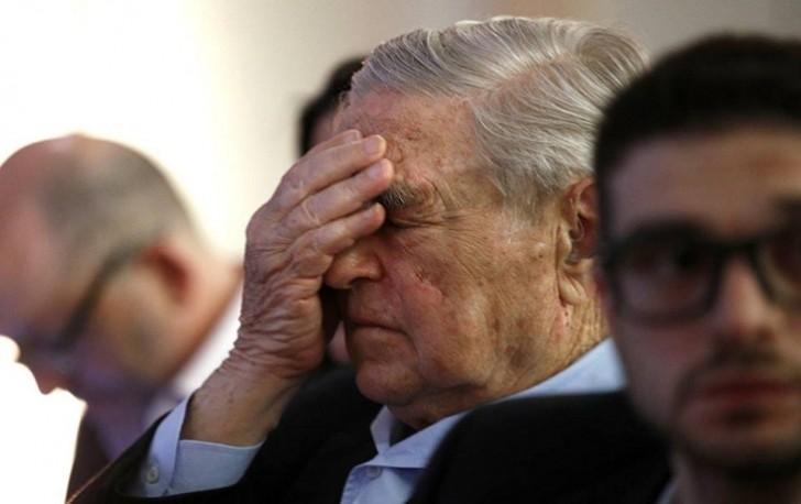 AŞPA-nın eks-prezidenti Sorosun gizli fəaliyyətini ifşa etdi