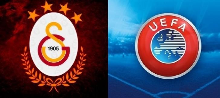 """UEFA """"Qalatasaray"""" cəzalandırdı"""