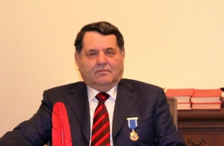 Tofiq Zeynalov: