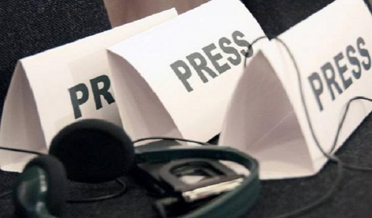 Avropa media məkanının problemləri müzakirə edilib