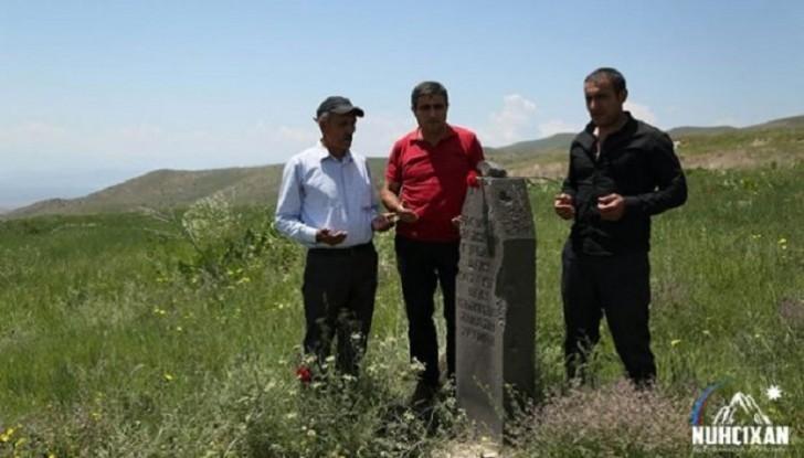 Ordumuzun Naxçıvanda 11 min hektar torpaq azad etdiyi rəsmən açıqlandı-