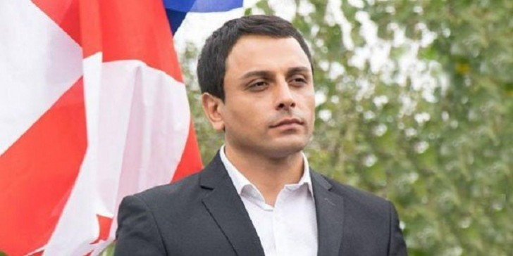 Azərbaycanlı icra başçısı həbs olundu (YENİLƏNİB)