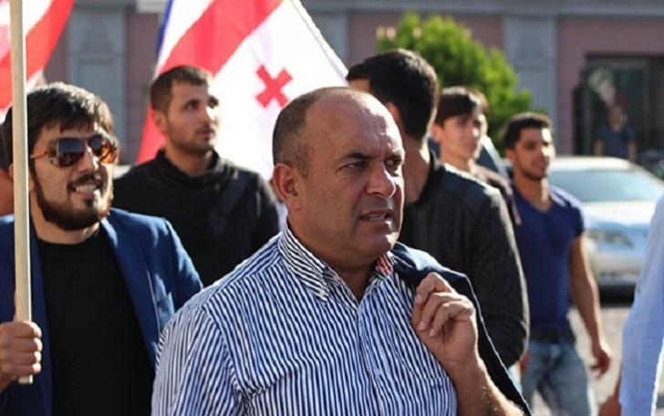 Alçaldıb videoya çəkdiklərinə görə azərbaycanlı deputat da saxlanıldı