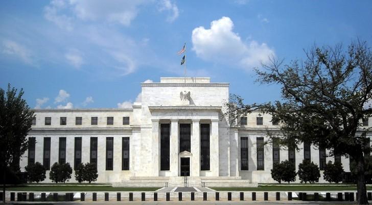 Federal Ehtiyatlar Sistemi uçot dərəcəsini artırıb