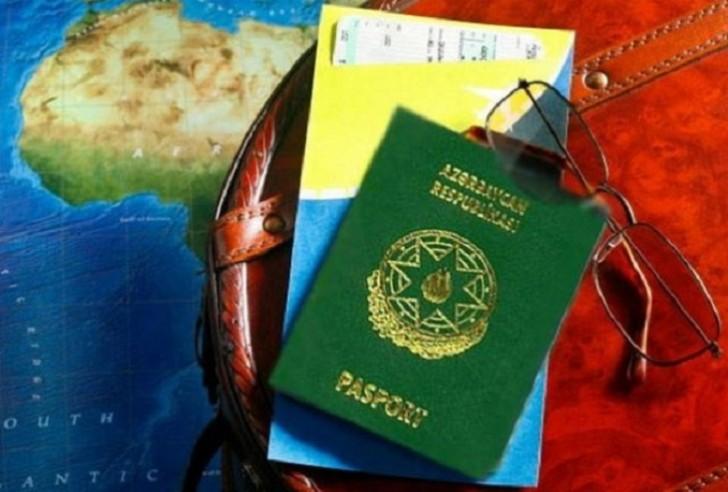 İmişlidə çaydan Azərbaycan vətəndaşlarına məxsus 57 pasport tapıldı