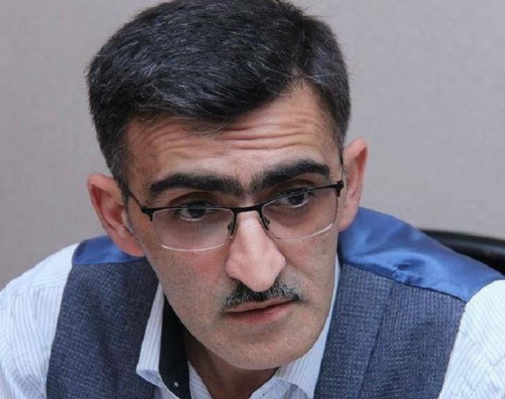 """""""Bakı Metropoliteni""""nə yeni mətbuat katibi təyin edildi"""