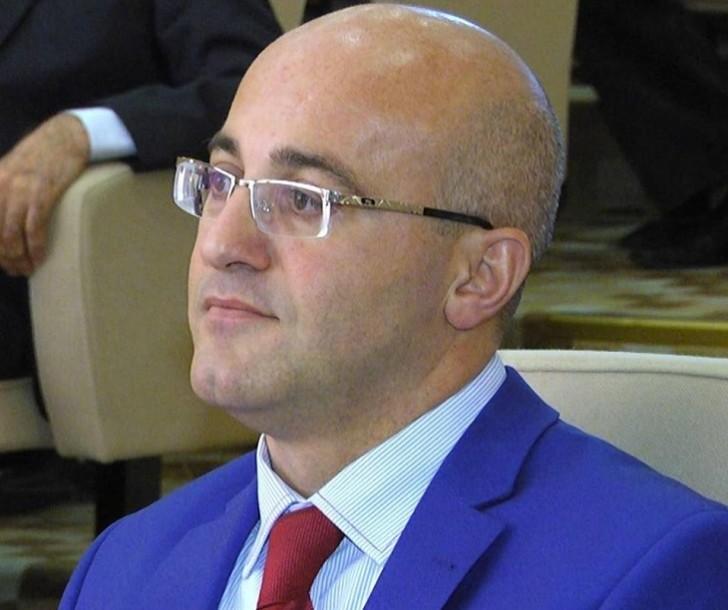Cavid İsmayıl TV direktoru təyin edildi