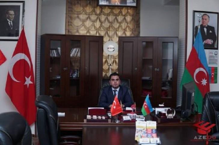 Nəzərbəy Hacıağayev: