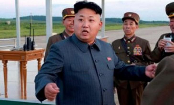 Kim Çen In ABŞ dövlət katibini qəbul etmədi