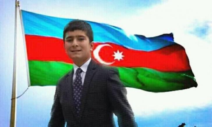 Gənc şair aprel və Afrin şəhidlərinə şeir ithaf edib-