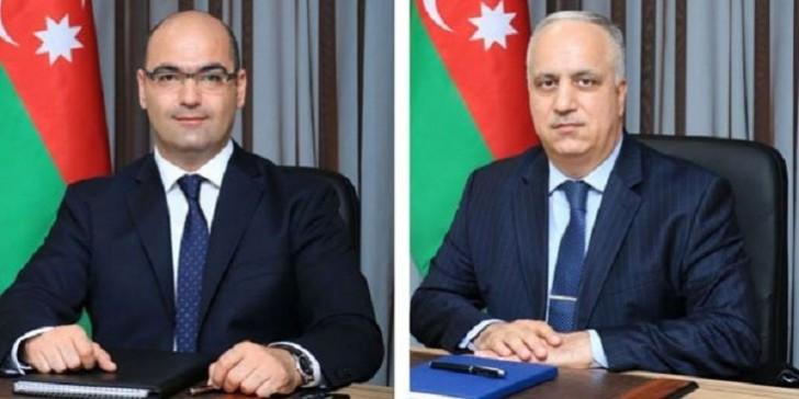 İlham Əliyevdən iki yeni təyinat