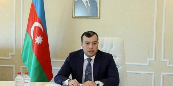 Nazir Sahil Babayev Lənkəran rayonunda vətəndaşları qəbul edəcək