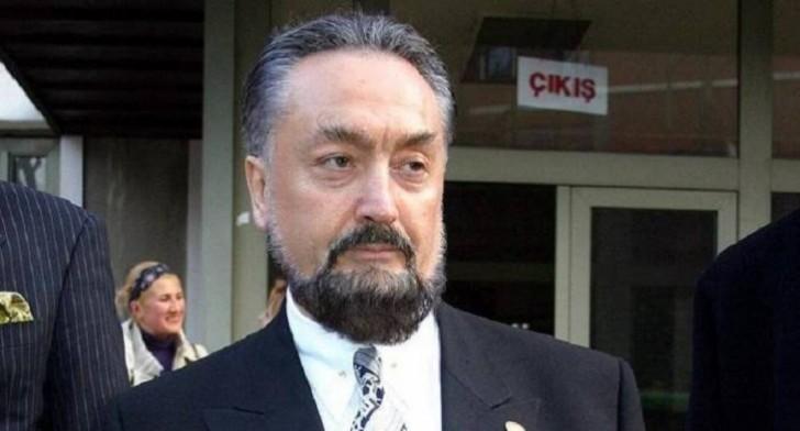 Adnan Oktar və 235 nəfərlik dəstəsi saxlanıldı-