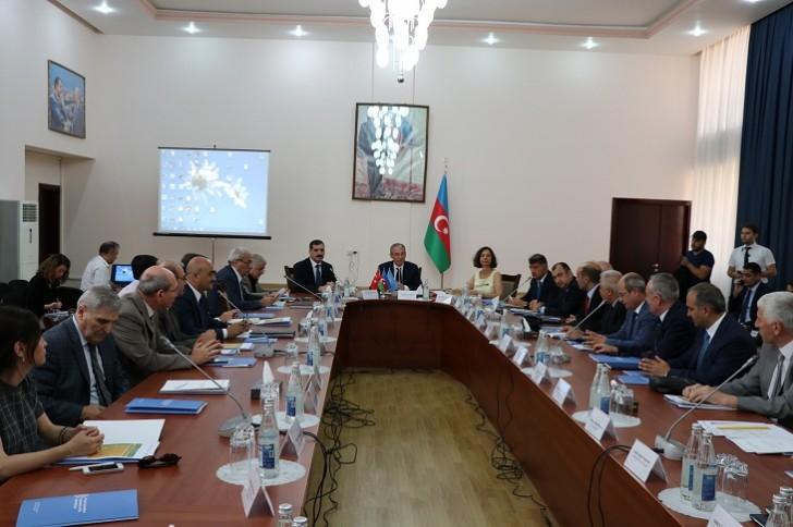 Azərbaycanda meşə institutlarının yenidən qurulması mövzusunda tədbir keçirilir