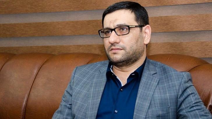 Şiə lideri Azərbaycana müraciətlə çıxış etdi