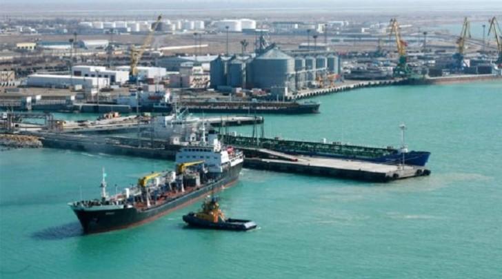 AXDG QSC-nin Xəzər Dəniz Neft Donanmasının gəmisi yeni xarici layihəyə cəlb olunub