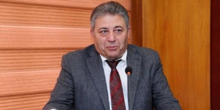 Enerji qəzasını araşdıran Dövlət Komissiyasının üzvü: