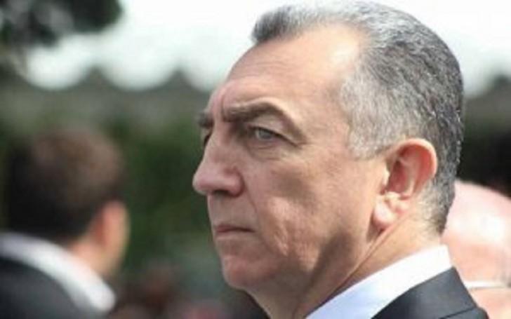 Eldar Əzizov sınaq müddəti verildi