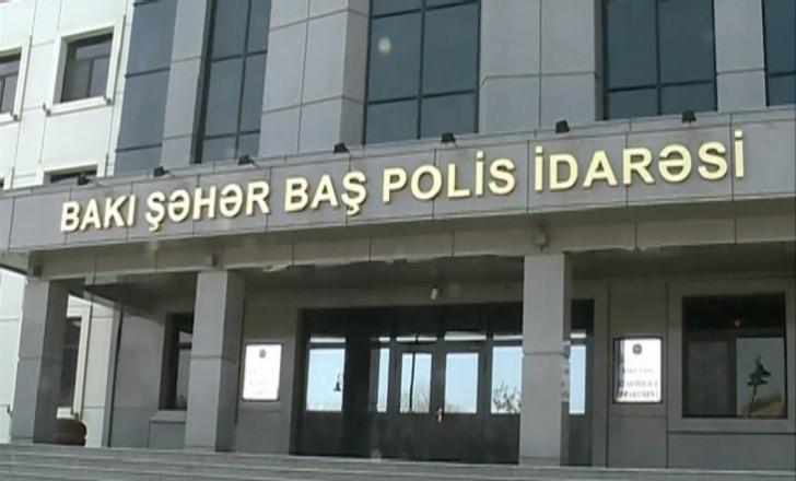 Bakı DYP-nin alay komandiri Qarabağ əlilinin oğlunu döyüb, həbs etdirdi