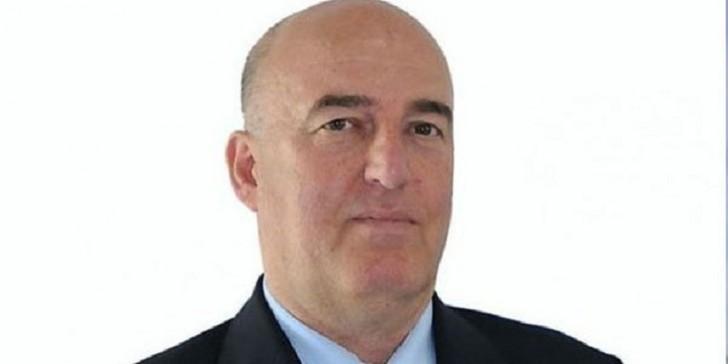Azərbaycanlı hakim Ermənistan komandasının oyununa təyinat aldı