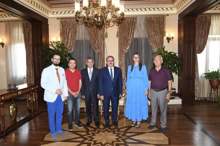 Antalyada Qarabağ həqiqətlərinin yayılması müzakirə edilib
