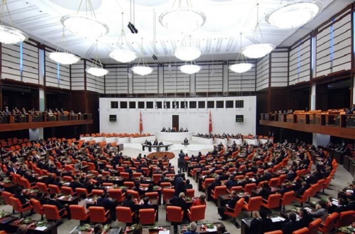 Türkiyənin siyasi partiyaları ABŞ sanksiyalarına qarşı birləşdi
