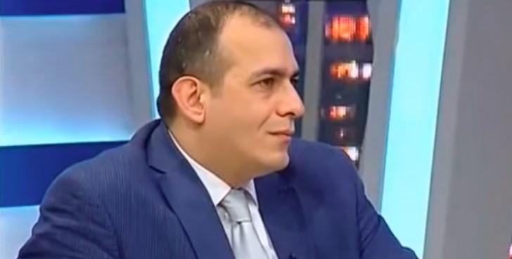 Zaur Əliyev: