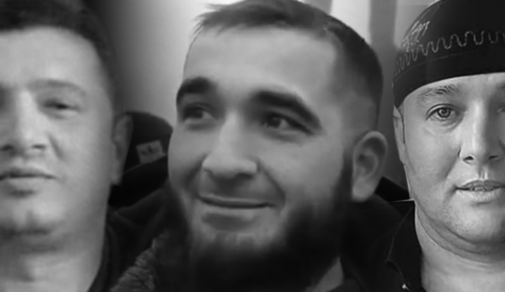 Lənkəranskinin