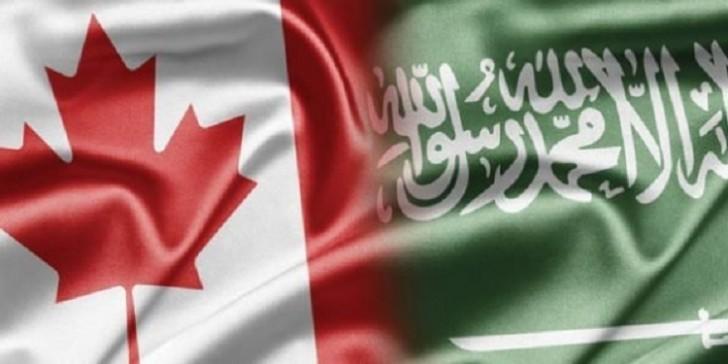 Səudiyyə ilə Kanada arasında diplomatik gərginlik-
