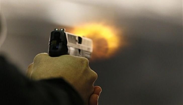 Sumqayıtda silahlı insident: ölən var