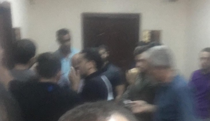 Bakı Şəhər Yol Polisi İdarəsinin 18-ci otağında nələr baş verir?-