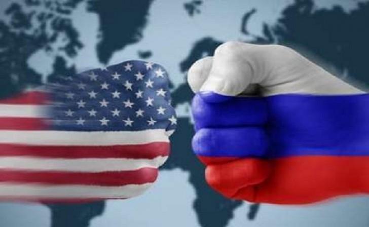 Rusiya ABŞ-a nota verib