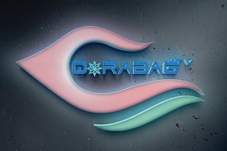 """""""Qarabağ TV"""" Almaniyanın Hagen şəhərində-"""